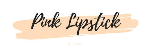 Pink Lipstick - blog kosmetyczny, blog o włosach