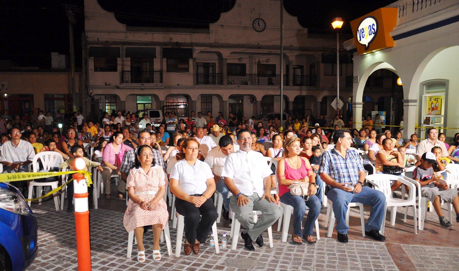 ASTRO 2002  Tierra Blanca es Cultura fb26977eb4872