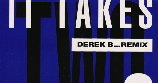 The derek b tribute rob base dj e z rock it takes two for 1234 get on the dance floor dj remix