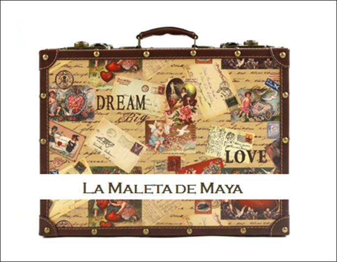 La Maleta de Maya