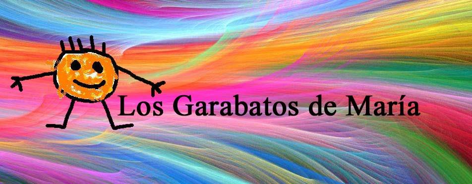 Los Garabatos de Maria