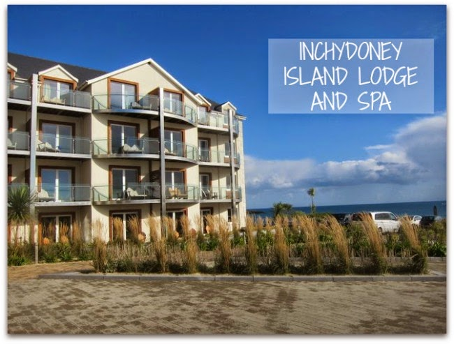 Inchydoney Island Lodge and Spa Hotel Review