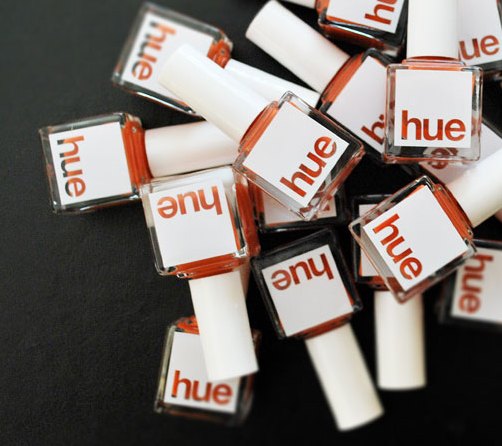 New Subscription Box Alert! Square Hue - Monthly Nail Polish Subscription Service