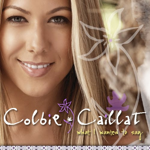 I Want You Back Colbie Caillat