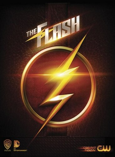 The Flash - New Promotional Poster