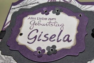 unsere liebe Gisela burzelt Gisela1