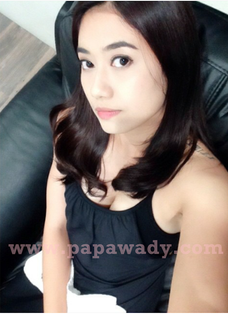 10 Instagram Pictures of Myanmar Famous Celebrity Thinzar Wint Kyaw