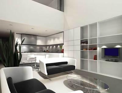 Living Design Interior Lighting