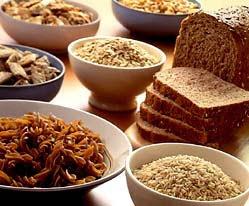Porque los alimentos integrales adelgazan