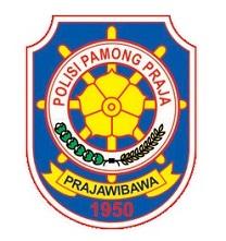 Logo Satuan Polisi Pamong Praja Barito Utara