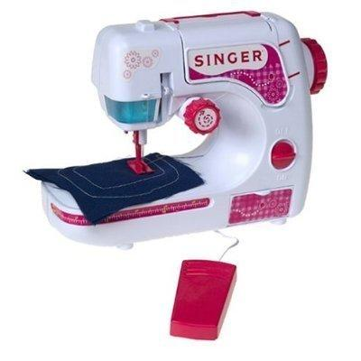 Kindred Images And Creations Review The Singer Chainstitch Sewing Fascinating Singer Sewing Machine For Kids