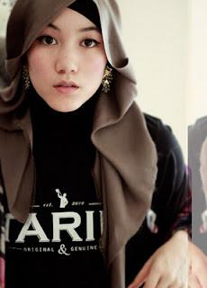 hana tajima hijab