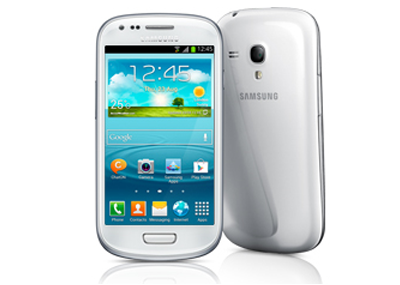 Gambar Samsung Galaxy S3 Mini GT-I8190