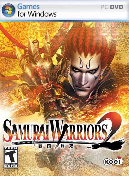 samurai warriors 2 pc game rip minimum system requirements samurai