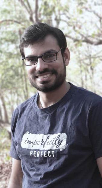 Mahendra Nandkishore