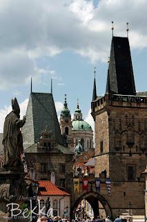Stampin' Up! Incentive Trip to Prague