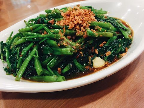 Food: JJ Thai Cuisine, Sembawang