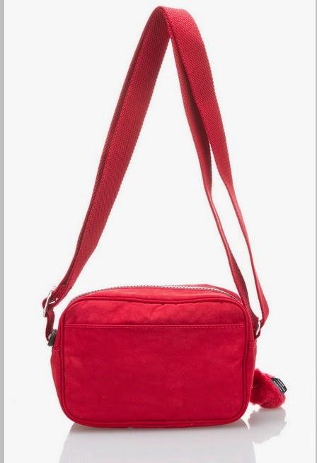 Bolsa De Ombro Cinza Balloon Kipling : Roupas bolsas e acess?rios para mulheres na moda linda