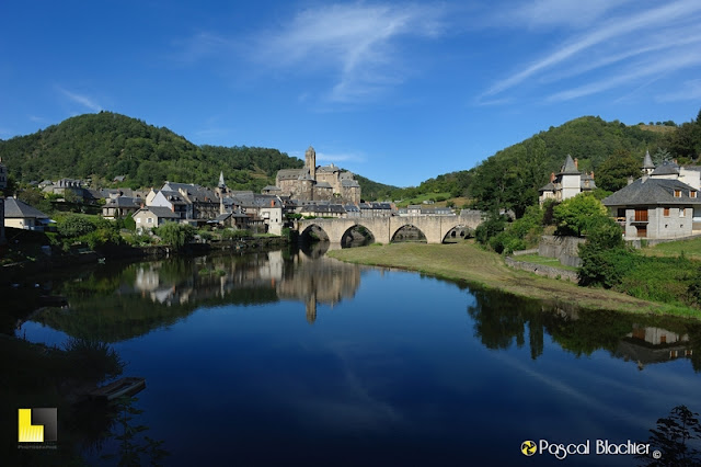 chateau d'estaing photo pascal blachier