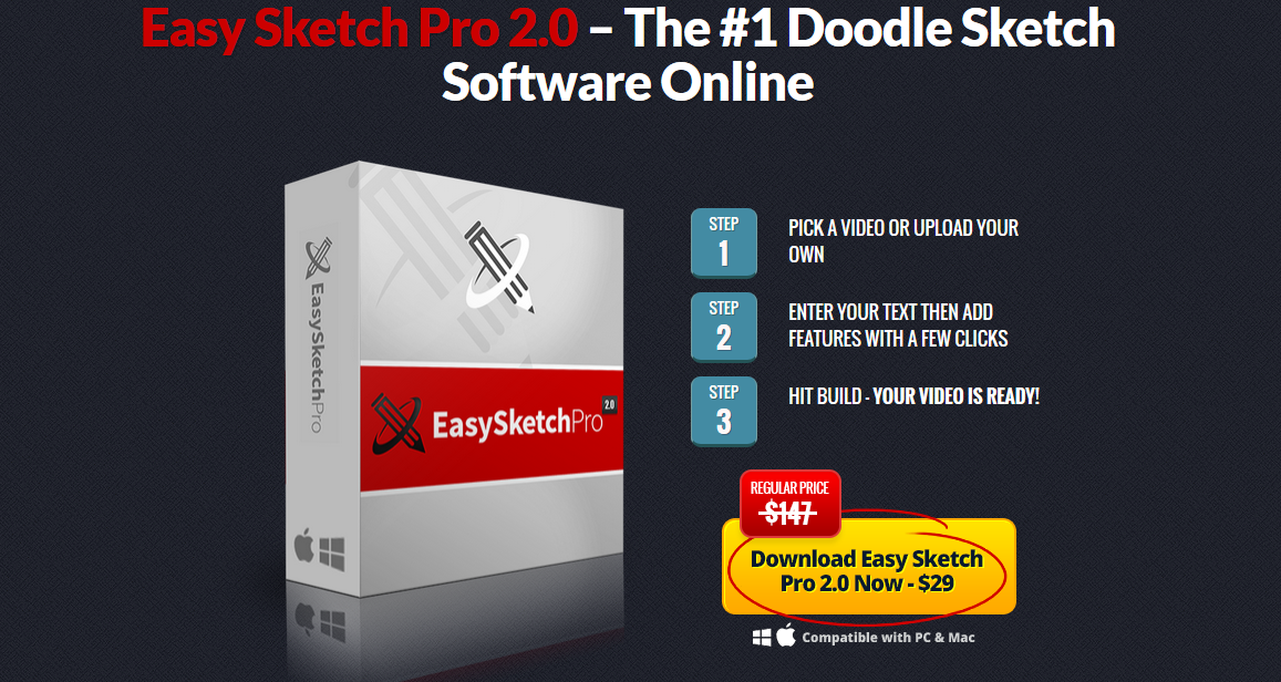Easy Sketch Pro download