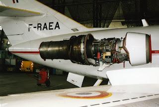 Dassault Mystère 20