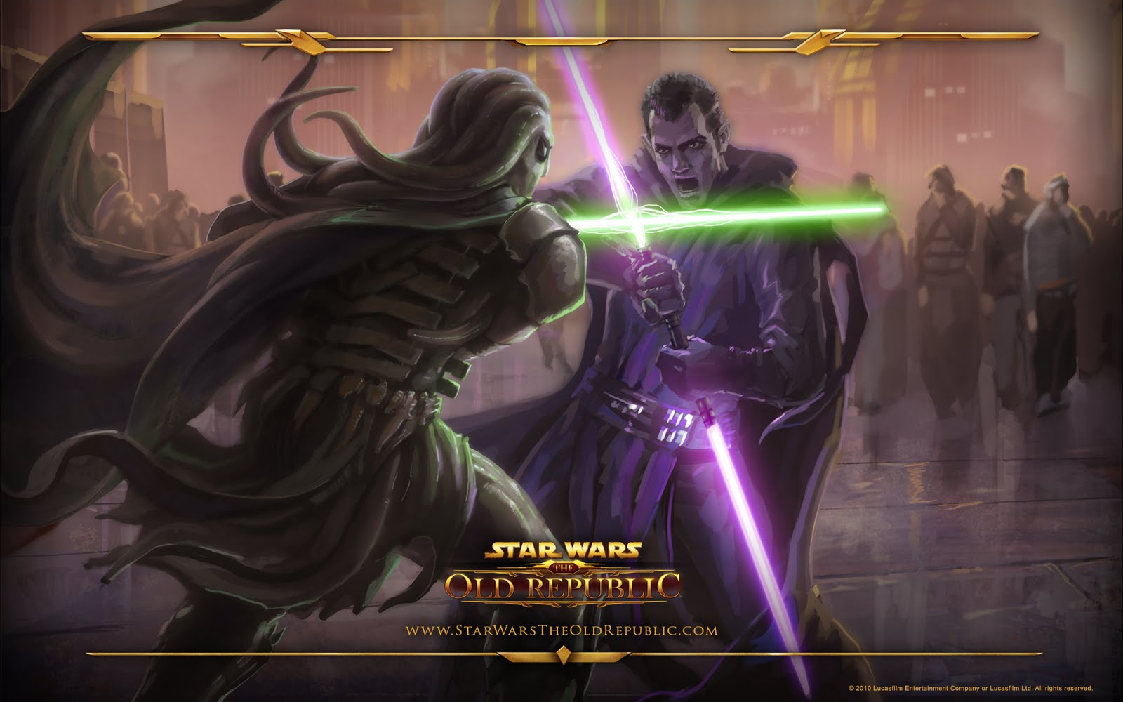 Wallpapers Pictures Star Wars The Old Republic Wallpaper Collection Ii