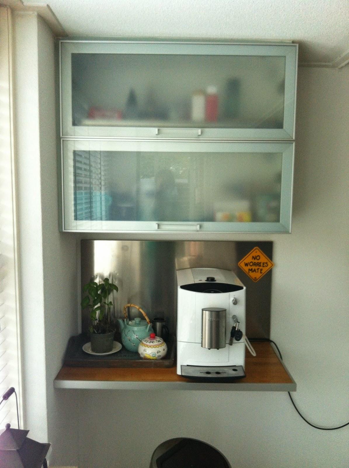 Restylelin diy keuken in de verf - Keuken m ...