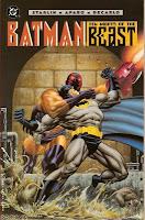 Diez Noches de la Bestia - Batman 417/420 - 31/03/2013