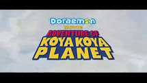 Doraemon Movie Adventure Of Koya Koya Planet Full Movie In Hindi