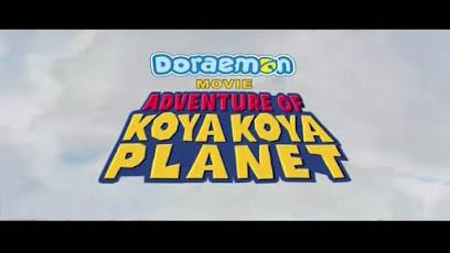 Doraemon Movie Adventure Of Koya Koya Planet In Hindi