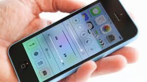 iphone 5s Semakin Canggih
