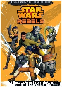 Star Wars Rebels 1 Temporada Torrent HDTV
