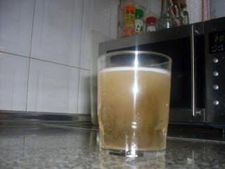 Experimentos Caseros refresco con gas