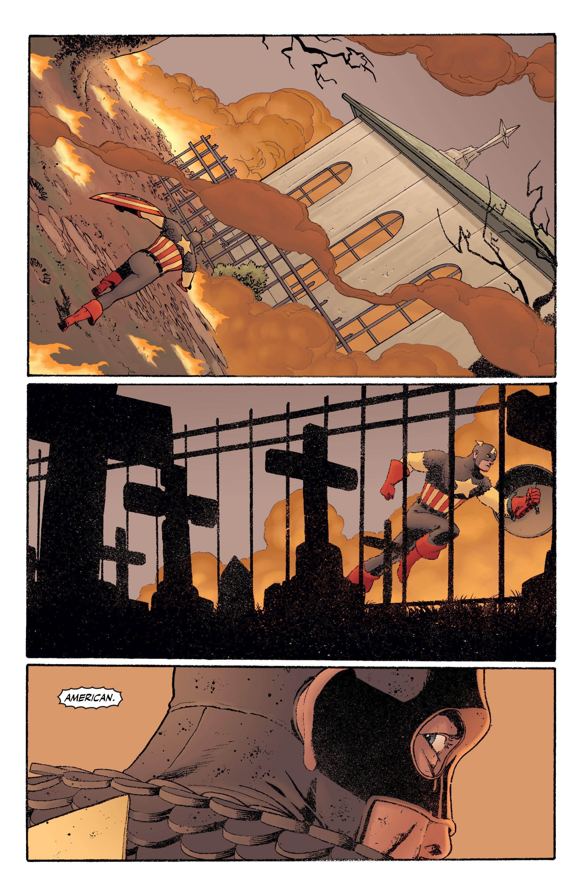 Captain America (2002) Issue #2 #3 - English 23