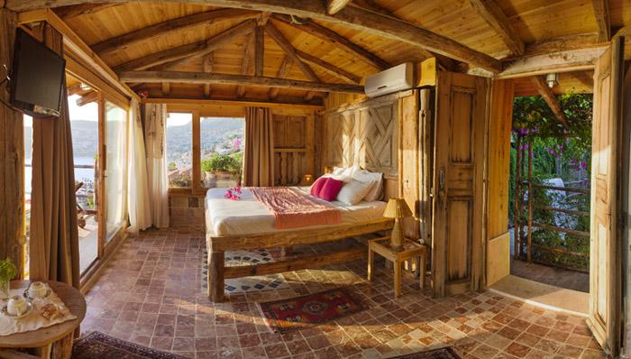 Loveisspeed Hotel Fidanka Boutique House In Kalkan