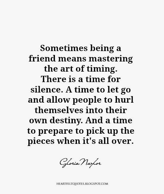 Heartfelt Friendship Sayings : Heartfelt quotes friendship