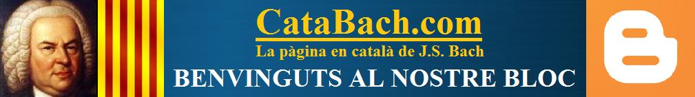 Bloc de CataBach.com