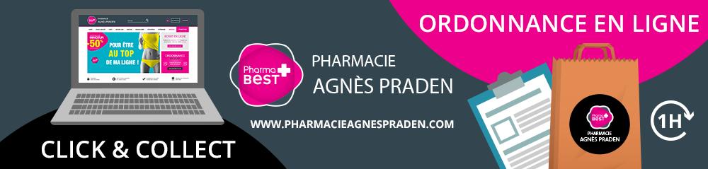 Pharmacie Agnès Praden