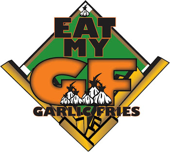 Eat My GF - Garlic Fries
