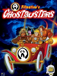 Filmation's Ghostbusters Animated Series