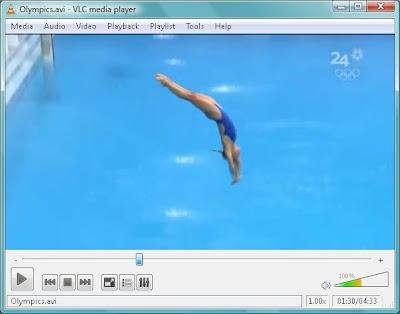 VLC Media Player 2.07