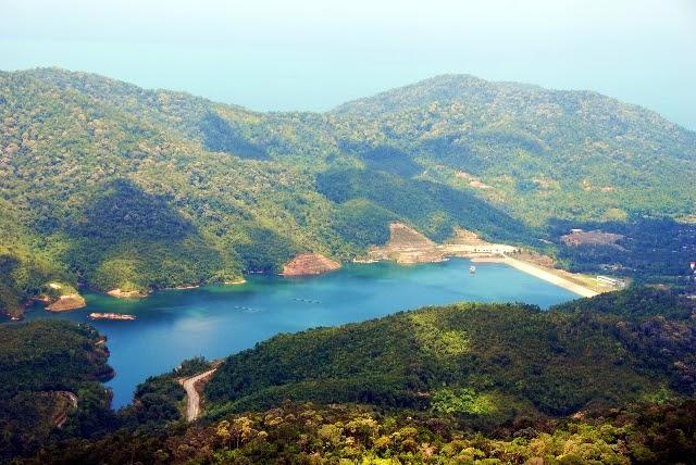 Interesting Places In Malaysia Penang National Park Pulau Pinang Malaysia
