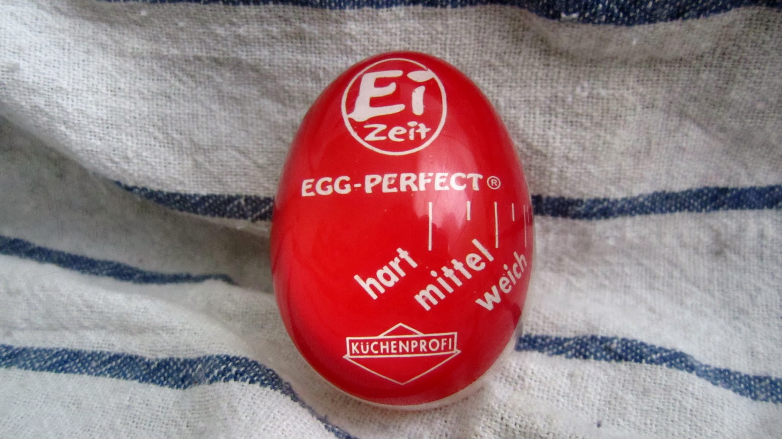 Egg-Perfect