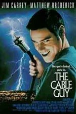 Watch The Cable Guy 1996 Megavideo Movie Online