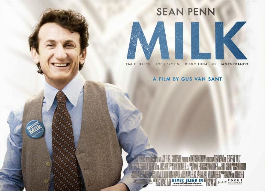 milk sean penn