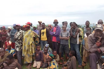Fight Breaks Out At IDP Camp Over Donation Of Relief Items From Non- Governmental Organisation