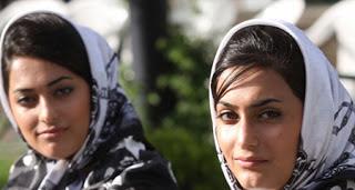 بالصور: مهرجان التوائم إيران