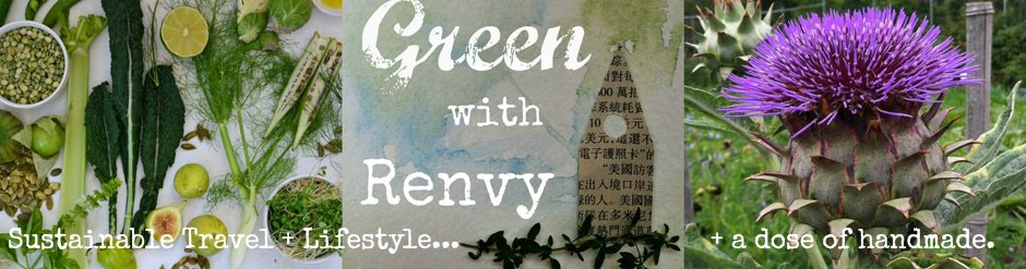 Green With Renvy