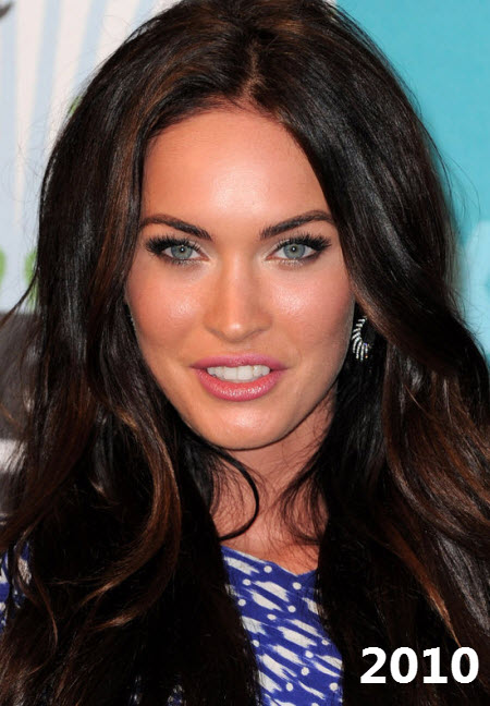 Megan Fox 2010