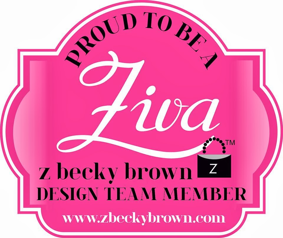 Get your Z Becky Brown Purse here!